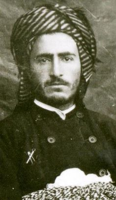 qazi-mohammad ✿♫ღ Qazi Muhammad acted as the President of the Soviet-backed Republic of Mahabad, in (Eastern Kurdistan) in 1946.He was also the founder of the Kurdish Democratic Party of Iran, the PDKI