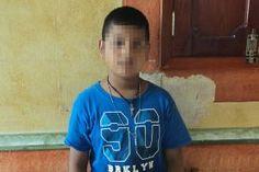El día 27 de julio del 2016, un menor de 11 años de la cabecera Municipal de Arroyo Seco, abandono...