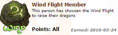 Flight Achievement