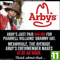 Hey #Arbys, what's up with this?
