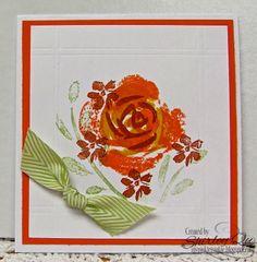 CAS276-Roses in Winter