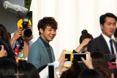 141003 A Date with Yoochun at Busan International Film Festival 2014 (ladyM – 96 pics) | 6002SKY