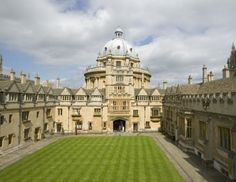 Brasenose College, Oxford  http://www.bnc.ox.ac.uk