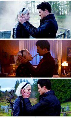 Series Movies, Tv Series, Sabrina Cast, Teen Witch, Kiernan Shipka, Sabrina Spellman, Female Fighter, The Dark World, Foto Pose
