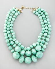 A ladylike life | www.myLusciousLife.com - necklace