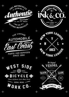 Muito Bonitas Estas Logos