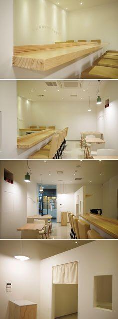 [No.006 이찌이] 14평 초밥집 인테리어, 스시집, 다찌, 예쁜 일식집 인테리어, 식당, 일식, 목공