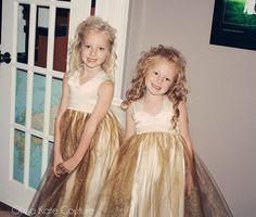 Flower Girl Dresses . Weddings
