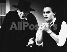 Ed Wood Movies Photo - 25 x 20 cm