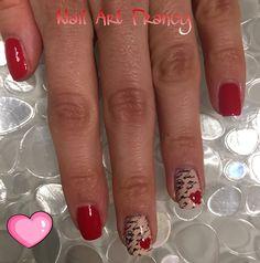 Nail Art San Valentino #love #sanvalentino