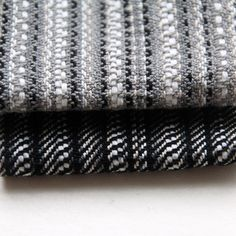 WEAVING KIT 2 Handwoven Scarves Grey Nuances by Citrongarn on Etsy, $32.00