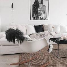 home, inspiration, and interior-bilde