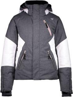 24bca14e6 Obermeyer Rayla Insulated Jacket - Girls'   REI Co-op