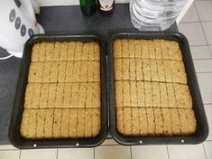 Food recipes from all over the world. Healthy Dessert Recipes, Healthy Baking, Low Carb Recipes, Baking Recipes, Desserts, Bread Recipes, Yummy Recipes, Cookie Recipes, Kos