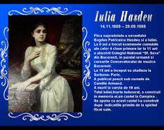 Imagini pentru Castelul Iulia Hasdeu, Câmpina Romania, Writers, Authors, Writer