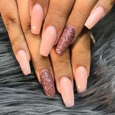 that thang Nails Grey Nail Designs, Nail Designs Spring, Beautiful Nail Designs, Acrylic Nail Designs, Winter Nails, Spring Nails, Nail Blog, New Year's Nails, Nail Envy