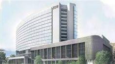 Avance construcción del Grand Hyatt Hotel De Lujo en Bogotá 2017