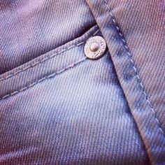 Goodbye old friend. Avant Garde Dresses, Upcycle, Denim, Fashion, Moda, Upcycling, Fashion Styles, Upcycled Crafts, Recycling