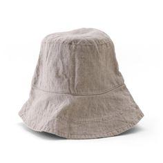 Lino e Lina/ハット マノン ビス フラックス 6720yen サイズ調整ができて、携帯にも便利な帽子