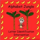 Phandi and Friends is excited to present Alphabet Jungle Letter Identification Intervention starring Vardis the Vervet Monkey!  This preschool and ...