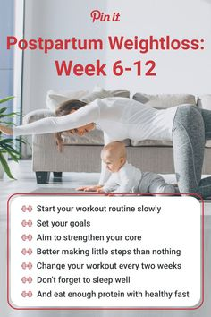 A step-by-step postpartum weight loss strategy to get a toned body, repair your abs and get the confidence back. Postpartum Body, Postpartum Recovery, Set Your Goals, After Baby, After Pregnancy, Breastfeeding, Abs, Weight Loss, Workout