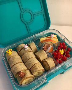 buckwheat wraps - F o o d - Bento Ideas Kids Packed Lunch, Lunch To Go, Wraps, Boys Food, Tasty, Yummy Food, Paleo Recipes, Paleo Food, Healthy Food