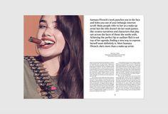 Výsledek obrázku pro riposte magazine