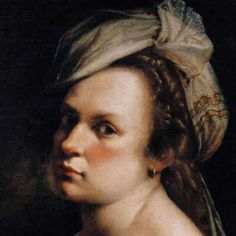 Artemisia Gentileschi Biography - Facts, Birthday, Life Story - Biography.com