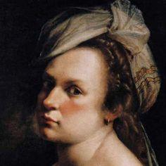 """Artemisia Lomi Gentileschi (Roma, 8 luglio 1593–Napoli, 1653) Vissuta in un contesto storico-sociale """"nemico"""" delle donne, riuscì a mostrare al mondo il suo talento e la sua arte. Un dolore causato soprattutto da una violenza subita, ma denunciata: l'artista accettò persino di sottoporsi allo schiacciamento dei pollici per confermare l'attendibilità delle sue accuse.  Questo fece di Artemisia il simbolo non solo della ribellione al potere maschile, ma anche di quello che sarà poi il…"""