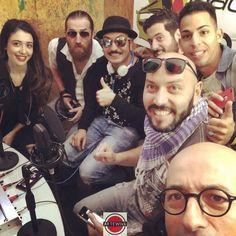 #Radioin102 #palermo #hellipeople #i4gusti #artewivatv #artewiva