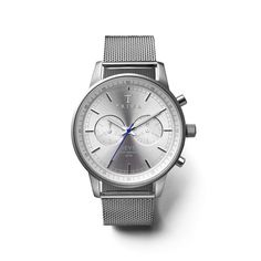 Stirling Steel Nevil from Women's Watches in Nevil
