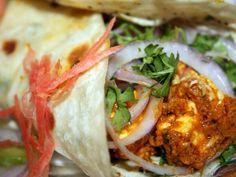 paneer tikka wraps the chutney life paneer tikka wraps recipes vegetarian indian food on hebbar s kitchen halwa id=88459