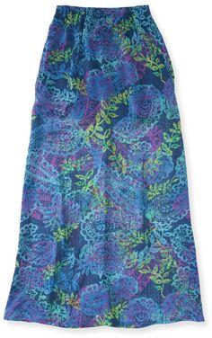 #Aeropostale              #Skirt                    #Paisley #Print #Maxi #Skirt #Aeropostale           Paisley Print Maxi Skirt - Aeropostale                                        http://www.seapai.com/product.aspx?PID=381843