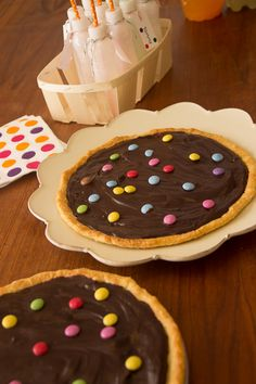 Anniversaire pluvieux, anniversaire heureux ! - MademoiselleM Cookies, Desserts, Kids, Passion, Invitations, Food, Style, Grasses, June