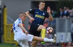 Ivan Perisic reaches agreement with Manchester United