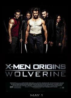 X-Men Origin: Wolverine