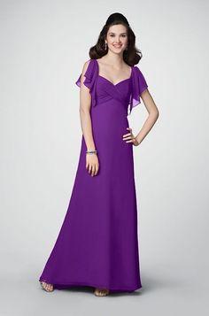 Alfred Angelo 7193 Bridesmaid Dress | Weddington Way