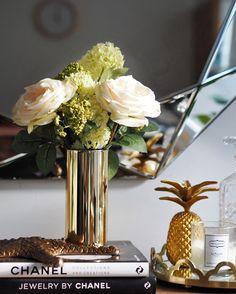 Abagail Ahern fake flowers http://abigailahern.com/pages/shop-instagram