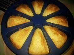 Ψωμάκι για σάντουιτς – Dukan's Girls