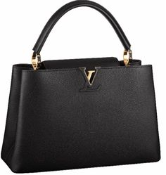Nova bolsa da Louis Vuitton. Linda!!