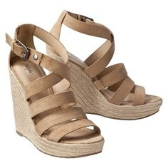 Wish my lifestyle was conducive to this shoe