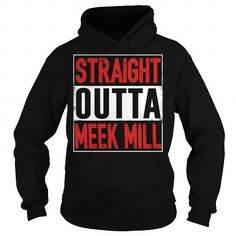 Cool MEEK MILL T shirts