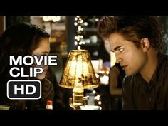 Twilight Movie CLIP - I Feel Very Protective Of You teenage girl risks everything when she falls in love with a Twilight New Moon, Twilight Movie, Twilight Saga, Twilight Videos, Robert Pattinson Twilight, Breaking Dawn Part 2, Edward Bella, Vampires And Werewolves, Youtube