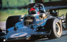 Fittipaldi Lotus 72D 1973 Argentina