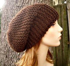 https://www.etsy.com/es/listing/169014716/brown-womens-hat-brown-mens-hat-slouchy