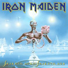 Seventh Son of a Seventh Son | Community Post: Os Eddies Do Iron Maiden De Um Jeito Que Você Nunca Viu