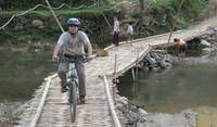 Ho Chi Minh Trail - Vietnam Cycling Tour