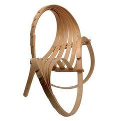 Кресла Тома Раффилда