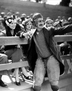 A Mythical Monkey writes about the movies: Best Actor Of 1932-33 (Comedy/Musical): The Marx Brothers (Horse Feathers and Duck Soup), Part Five