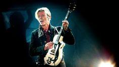 Legendary Artist David Bowie Dies at 69.